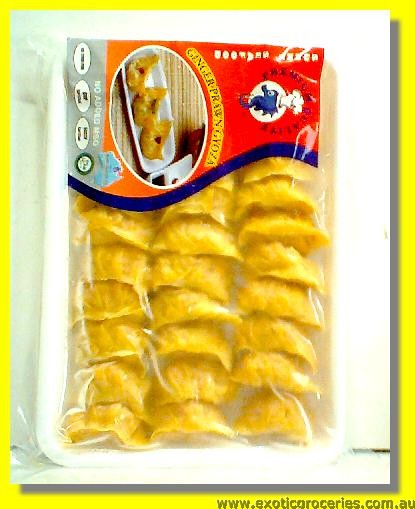 Frozen Ginger Prawn Gyoza 30pcs
