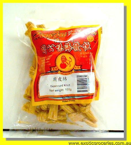 Dried Beancurd Knot