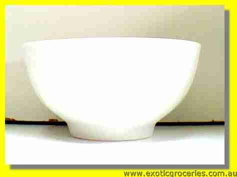 "White Bowl 4.5"" KH064b (HD69)"