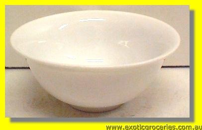 White Bowl 9.5CM KH47f(HD265)