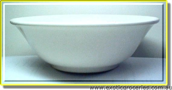 Cameo Soup Bowl 8""