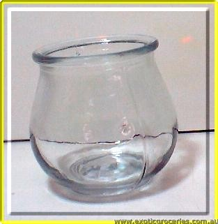 Vietnam Glass Cup L