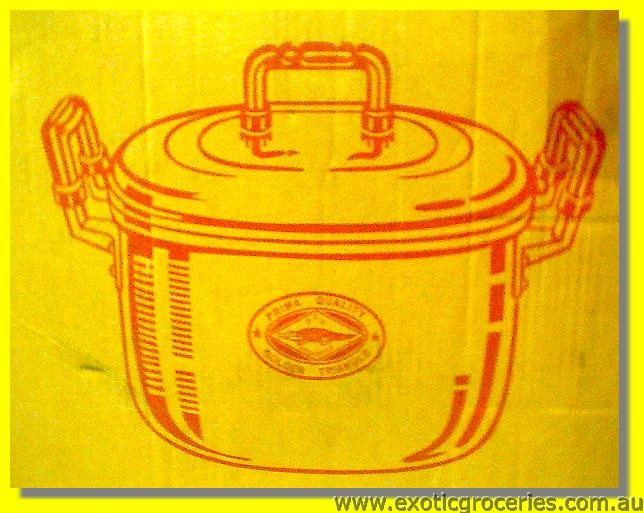 Aluminium Cooking Pot 55cm