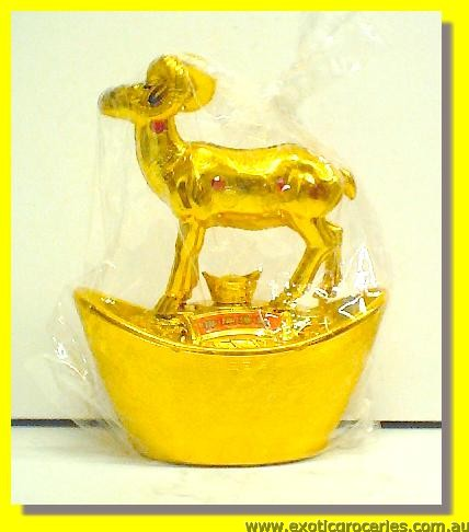 Gold Fortune Goat S