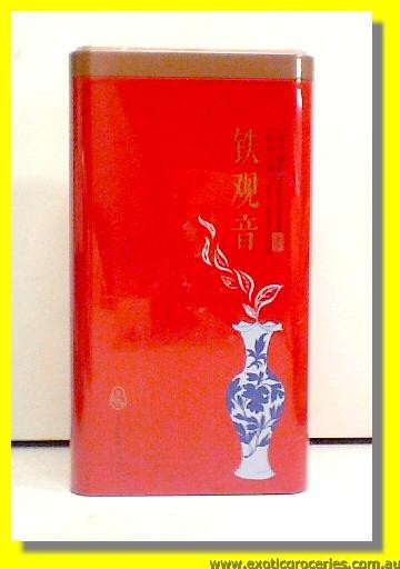 Superior Black Tea Kuan Yin Tea