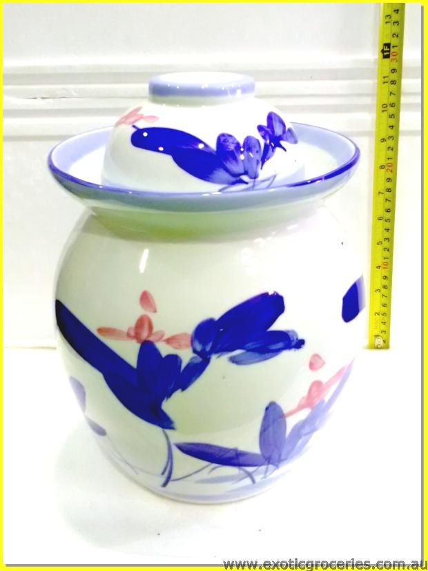 Chinese Pickle Pot