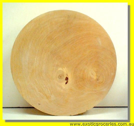 Tamarind Wood Chopping Board 10""
