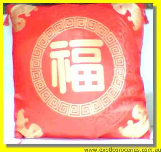 Chinese Cushion