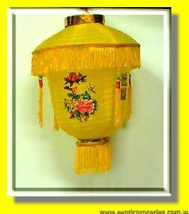 Yellow Palace Lantern