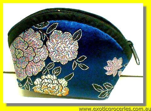 Chinese Tradition Embroidery Coin Purse