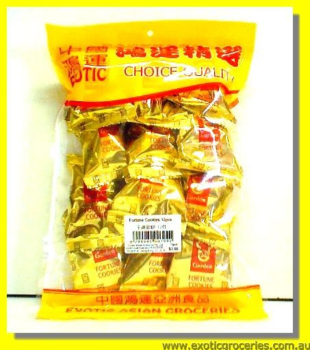 Fortune Cookies 12pcs