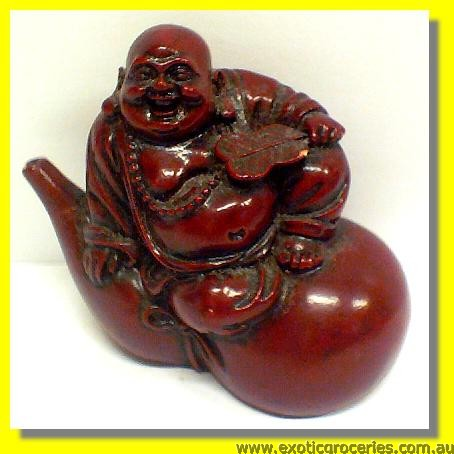 Lucky Fortune Laughing Buddha
