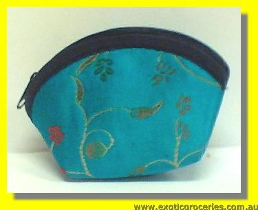 Chinese Traditional Embroidery Coins Purse