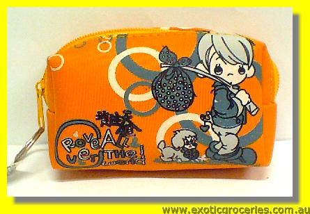 Cartoon Coin Purse