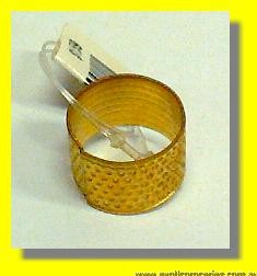 Ring for Sewing