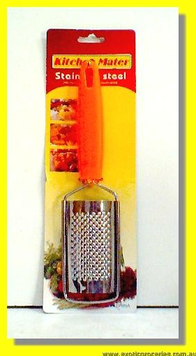 Stainless Steel Ginger Grater