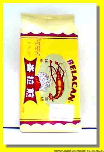 Belacan Shrimp Paste