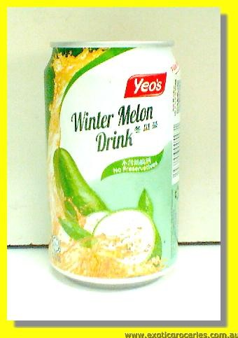 Winter Melon Drink