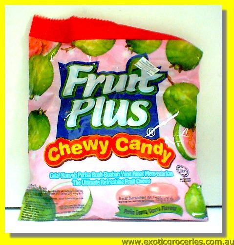 Guava Chewy Candy
