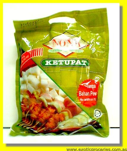 Malaysian Satay Rice (Rice Cube) 6packs