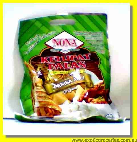 Glutinous Rice Cube Ketupat Palas 13packs