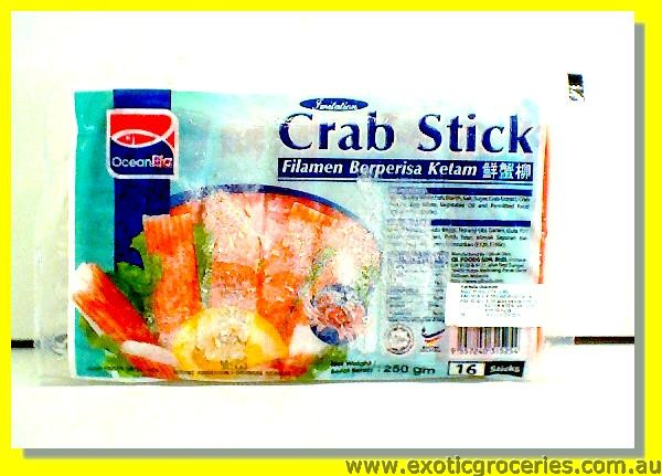 Frozen Imitation Crab Stick 16sticks