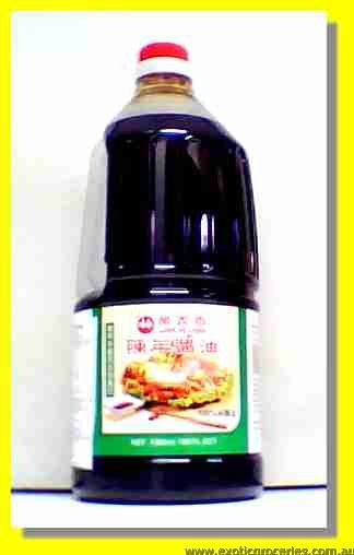Aged Soy Sauce