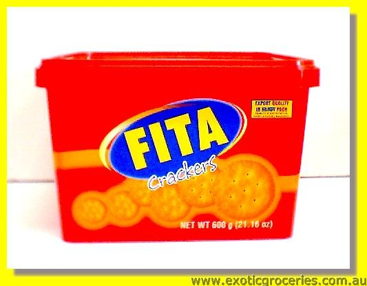 Fita Crackers