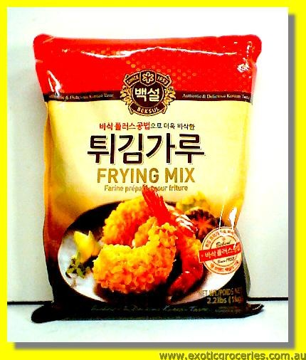 Korean Frying Mix