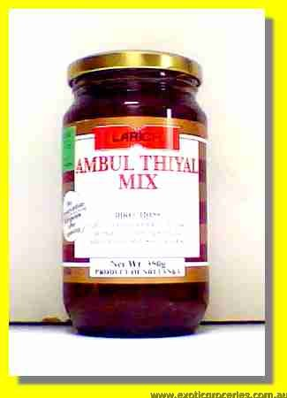 Ambul Thiyal Mix