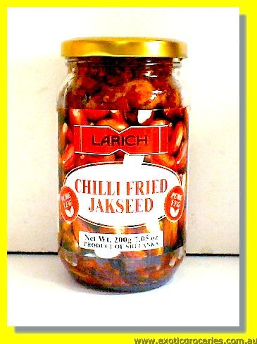 Chilli Fried Jakseed