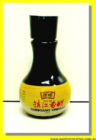 Chin Kiang Vinegar