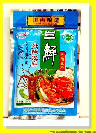 Aquatic Foods Hot Pot Condiment