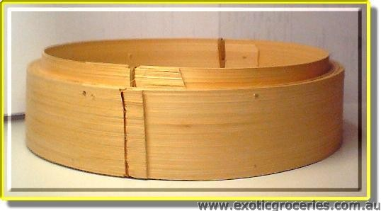 "14"" Bamboo Steamer Base"