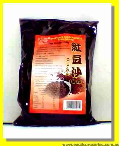 Sweetened Red Bean Paste Fine