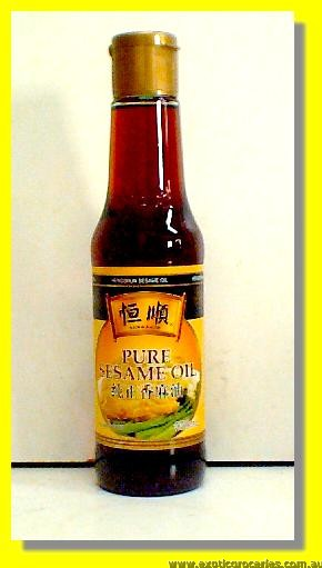 Pure Sesame Oil