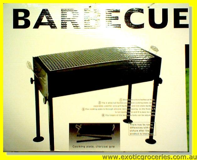 "Barbeque Stove 26"" BY-1019C"