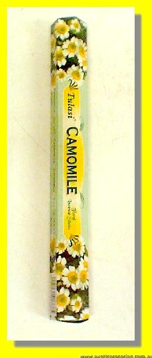Camomile Incense Sticks