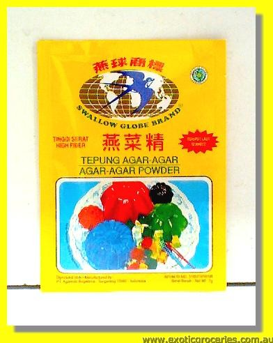 Agar Agar Powder Original