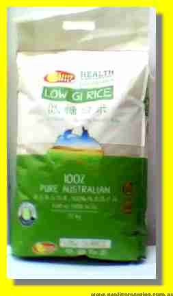 Doongara Low GI Rice (Gluten Free)