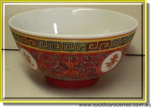 Red Longevity Bowl 2212