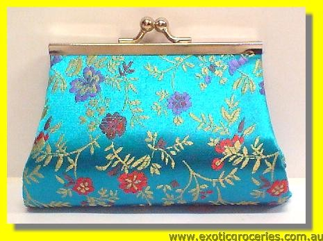 Chinese Traditional Embroidery Coin Purse